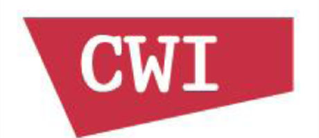 CWI logo in 440X400 format